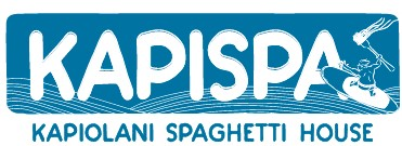 Kapiolani Spaghetti House_LOGO