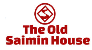Old Saimin House_LOGO