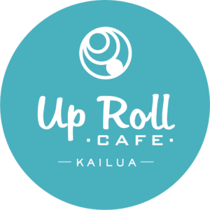 Up Roll Kailua_LOGO