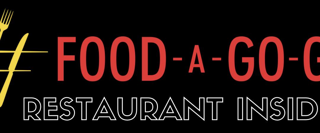 Food-A-Go-Go | Restaurant Insider, August 25