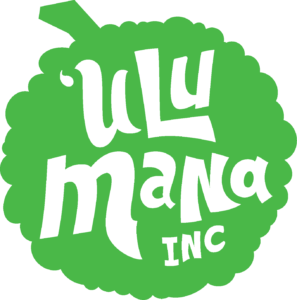 ulu mana logo