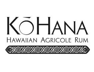 KoHana Rum_LOGO