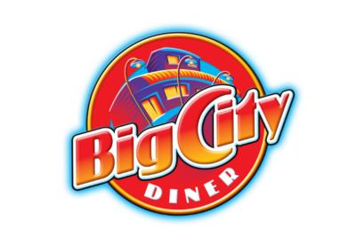 Big City Diner (Kailua)
