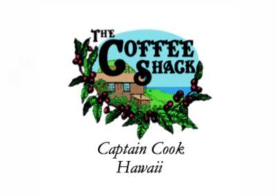 The Coffee Shack