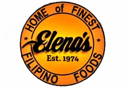 Elena's Filipino Restaurant