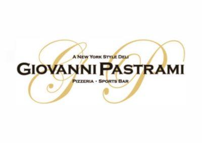Giovanni Pastrami