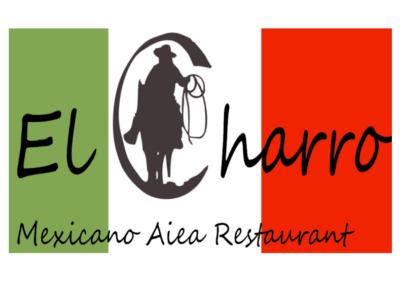 El Charro Mexicano Aiea Restaurant