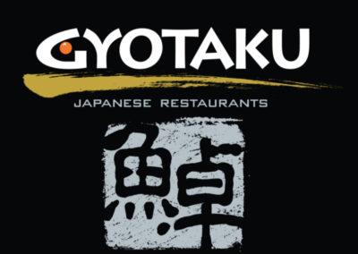 Gyotaku (King Street)