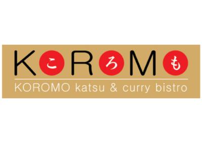 KOROMO – Katsu & Curry Bistro