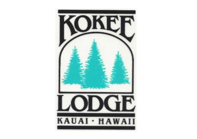 Koke'e Lodge