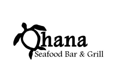 Ohana Seafood Bar & Grill