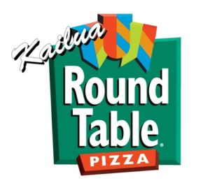 Round Table Pizza Kailua_LOGO