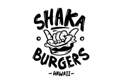 Shaka Burgers Hawaii