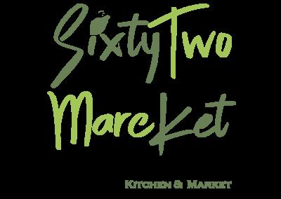SixtyTwo MarcKet