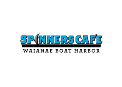 Spinners Cafe
