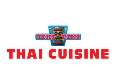 Tiki Tiki Thai Cuisine (Kahului)