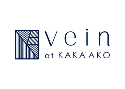 Vein at Kakaako