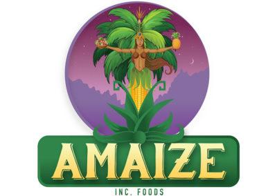 Amaize, Inc.