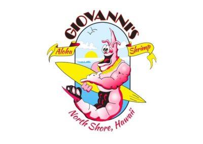 Giovanni's Shrimp Truck (Haleiwa)