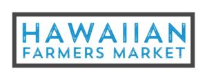 Hawaiian Farmers Market_LOGO