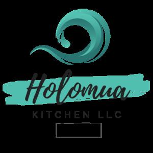 Holomua Kitchen