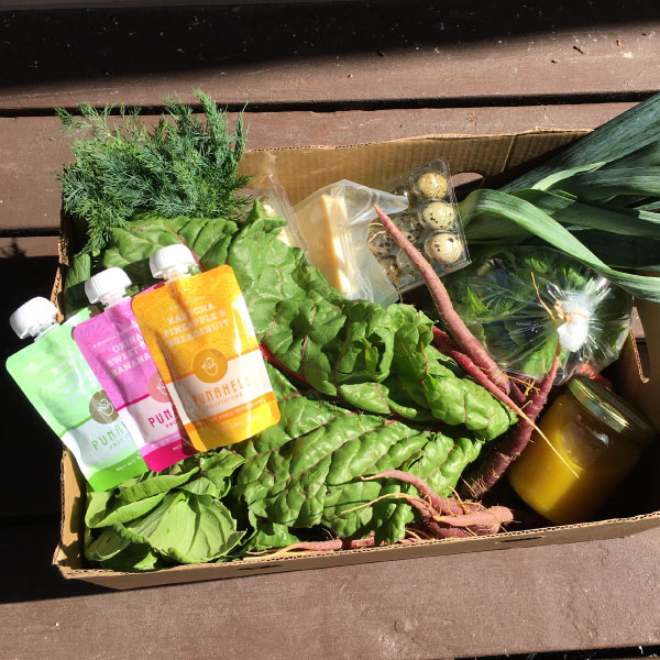 FOOD-A-GO-GO FARMS FEATURED BUSINESS: Punahele Provisions
