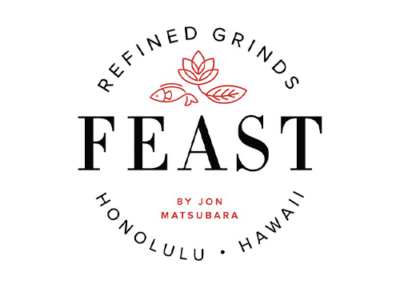 FEAST by Jon Matsubara