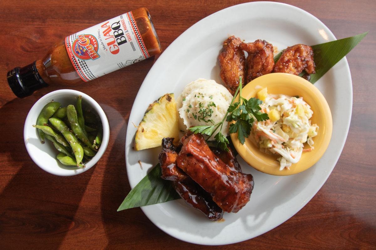 Food-A-Go-Go Feature: Big City Diner