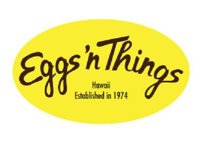 Eggs 'n Things Hawaii