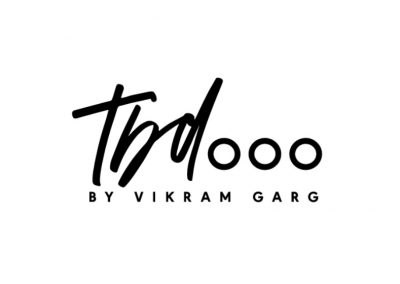 TBD… by Vikram Garg