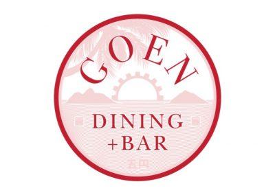 Goen Dining+Bar