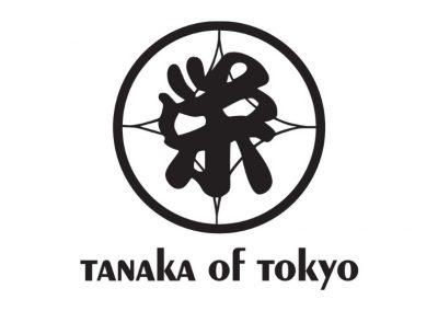 Tanaka of Tokyo Central