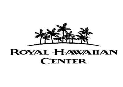 Royal Hawaiian Center Pa'ina Lanai