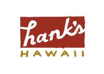 Hank's Haute Dogs (Kakaako)