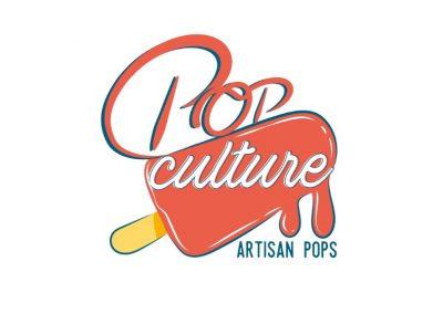 Pop Culture Artisan Pops