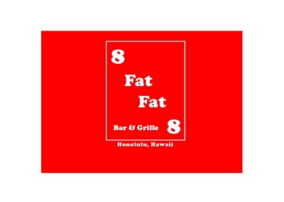8 Fat Fat 8 Bar & Grille