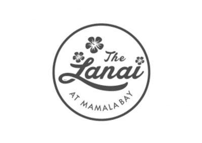 The Lanai at Mamala Bay