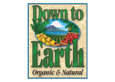 Down to Earth (Kailua)
