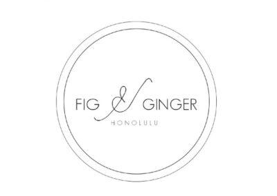 Fig&Ginger Honolulu