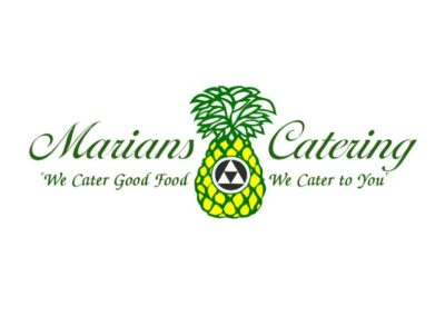 Marian's Catering