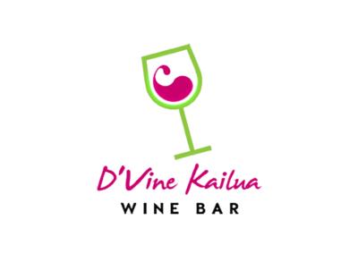 D'Vine Kailua Wine Bar