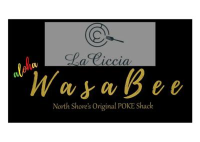 WasaBee by La Ciccia