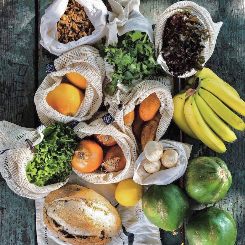 Oahu Fresh: Supporting Local at Your Convenience